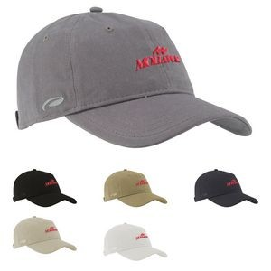 c5a26b4af6a Pukka Cotton Twill Hat